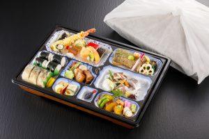 パック折詰 - 日本料理 一ゑん -