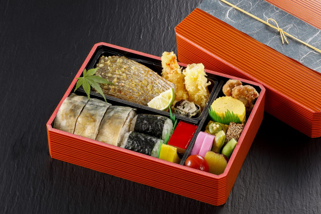 春慶弁当<西京焼> - 日本料理 一ゑん -