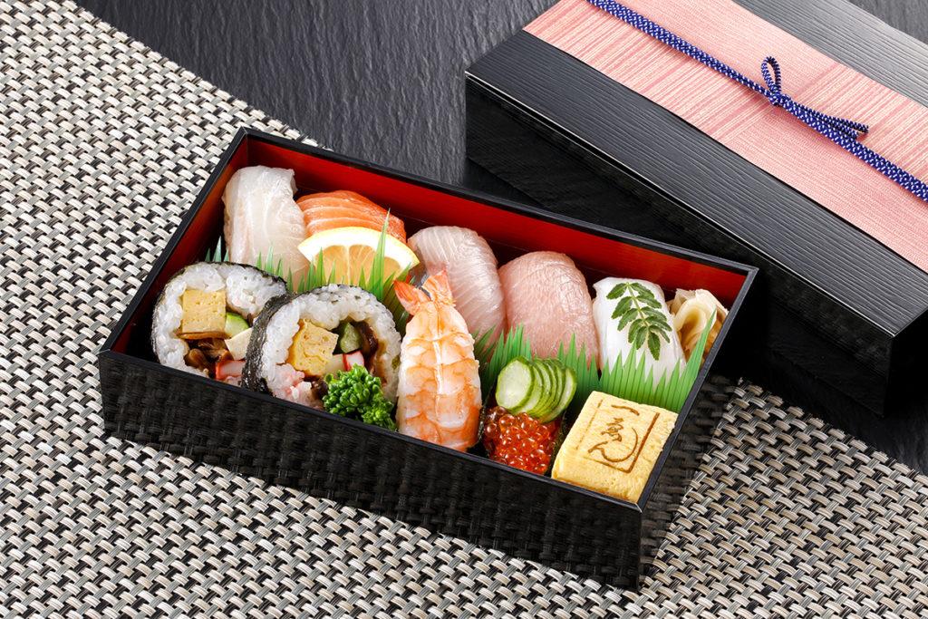 にぎり寿司一人盛