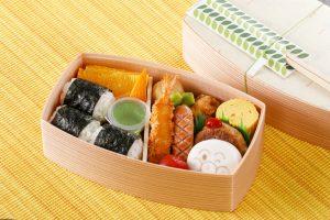 お子様弁当 - 日本料理 一ゑん -