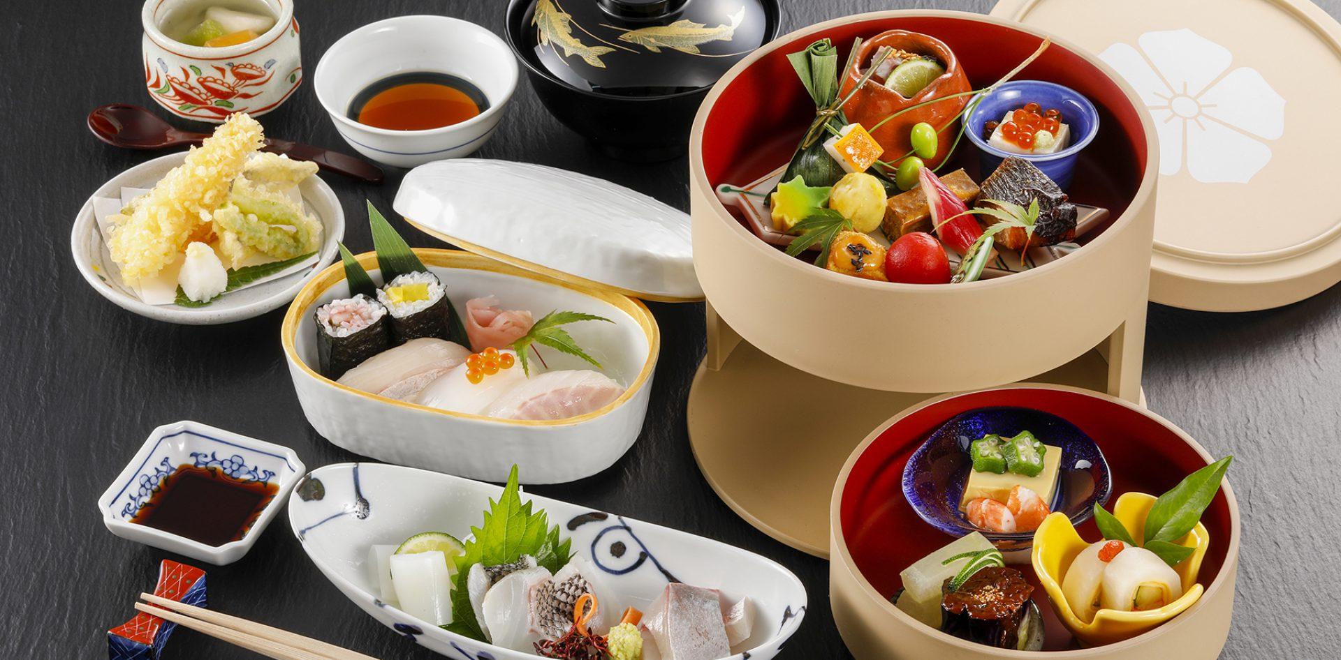 【公式】日本料理 一ゑん (いちえん)| 福知山 | 和食 | 仕出し |